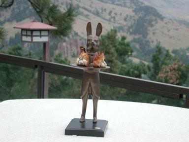 Flagstaff Rabbit Butler