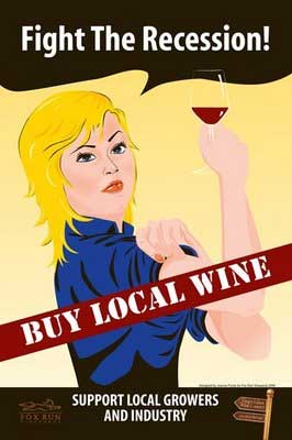 Drink & Enjoy Local Wine - Taste the Terroir