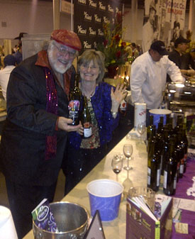 Impressions From The 2012 Houston Rodeo Uncorked Best