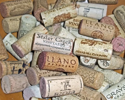 Texas-wine-corks
