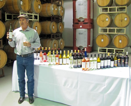 Greg-Bruni-and-2015-Wines